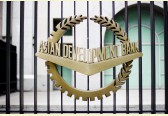 Indigenous Representatives at Asian Development Bank Headquarters Call for Cancellation of Loan to Sarawak Energy